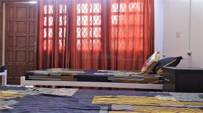 Bedroom Image of Bunkin Hostel And PG in Kalkaji
