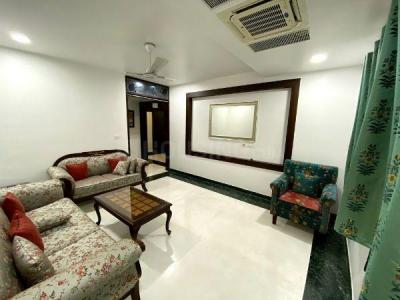 Gallery Cover Image of 2900 Sq.ft 3 BHK Apartment for rent in Madhapur for 100000