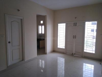 Gallery Cover Image of 1500 Sq.ft 3 BHK Apartment for rent in Upparpally for 22000