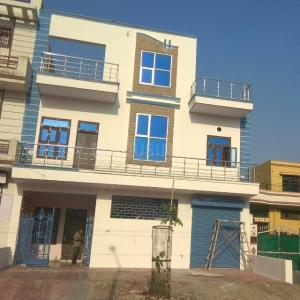 Gallery Cover Image of 598 Sq.ft 1 BHK Independent House for rent in U.I.T. for 4700