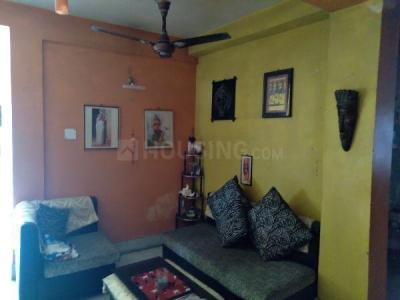 Gallery Cover Image of 1250 Sq.ft 3 BHK Apartment for buy in Prathama Apartment, Garia for 5200000