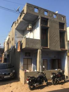 Gallery Cover Image of 810 Sq.ft 2 BHK Independent House for buy in Isanpur for 8500000
