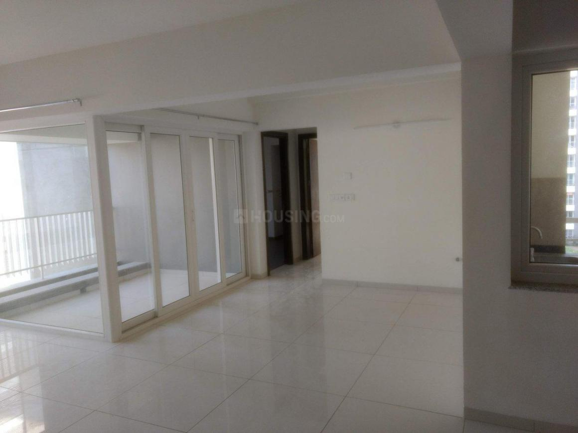 Living Room Image of 1762 Sq.ft 3 BHK Apartment for rent in Kadugodi for 37500