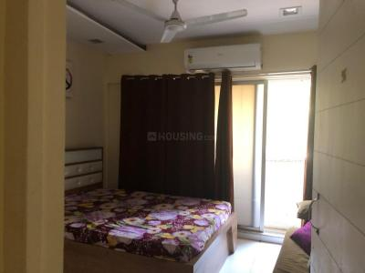 Gallery Cover Image of 650 Sq.ft 2 BHK Apartment for rent in Sion for 32000
