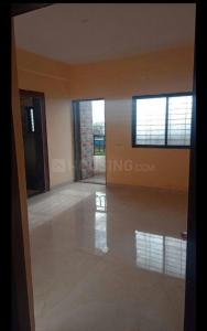 Gallery Cover Image of 550 Sq.ft 1 BHK Independent House for buy in Shikrapur for 1800000
