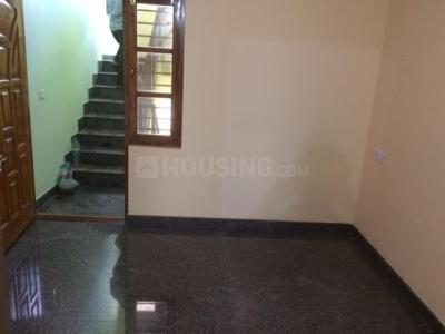 Gallery Cover Image of 450 Sq.ft 1 BHK Independent House for rent in Domlur Layout for 13000