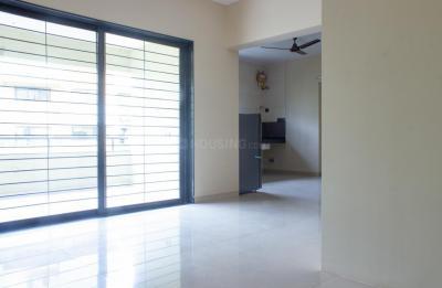 Living Room Image of 7c, Silvanus Apartments in Pashan