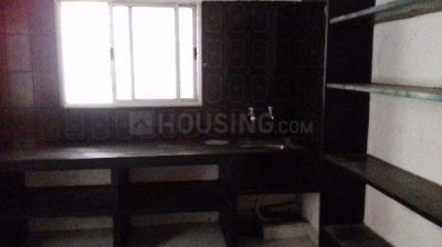 Gallery Cover Image of 450 Sq.ft 1 RK Apartment for rent in New Sangvi for 7500