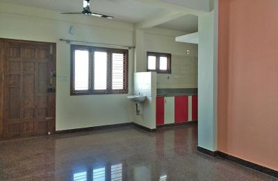Gallery Cover Image of 1200 Sq.ft 3 BHK Independent House for rent in Narayanapura for 28000