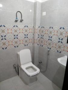 Bathroom Image of Royal PG in Sector 21
