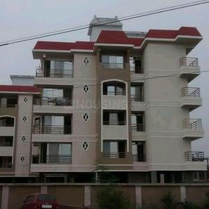 Gallery Cover Image of 670 Sq.ft 1 BHK Apartment for rent in  The Pearl, Vichumbe for 9199