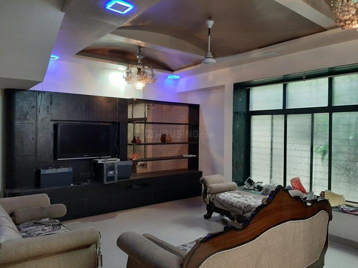 Living Room Image of 2400 Sq.ft 4 BHK Independent House for buy in Nigdi for 17000000