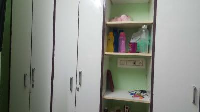 Bedroom Image of Gladly Ladies Hostel in Sholinganallur