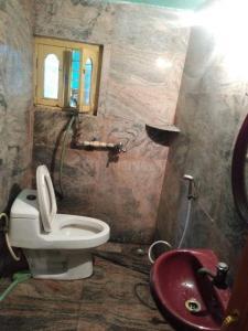 Bathroom Image of Vishnu PG in Kengeri Satellite Town