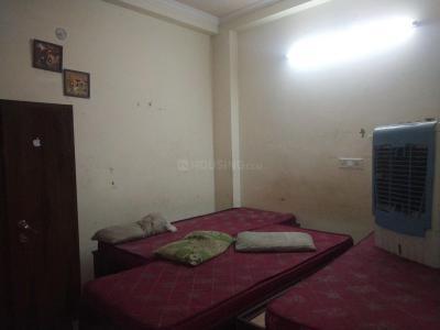 Bedroom Image of Naresh PG in Said-Ul-Ajaib