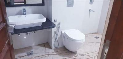 Bathroom Image of Ekam PG in Palam Farms
