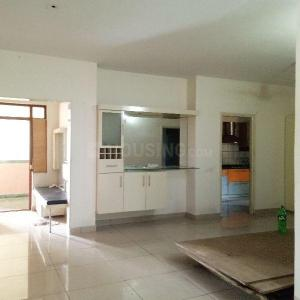 Gallery Cover Image of 1900 Sq.ft 3 BHK Apartment for rent in Jogupalya for 55000