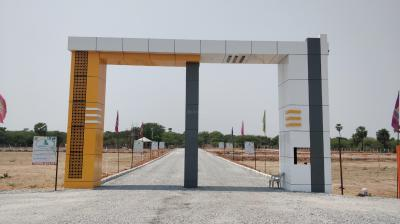 100 Sq.ft Residential Plot for Sale in Thummaloor, Hyderabad