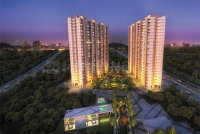 Gallery Cover Image of 650 Sq.ft 1 BHK Apartment for buy in Ruparel Optima Ph 1, Kandivali West for 6200000
