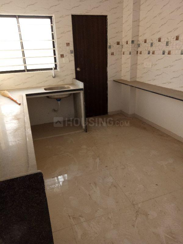Kitchen Image of 2300 Sq.ft 4 BHK Independent Floor for buy in Kalali for 6500000