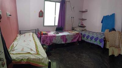 Bedroom Image of Svs Ladies PG in Navalur