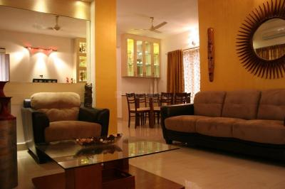 Gallery Cover Image of 1600 Sq.ft 3 BHK Apartment for rent in Ekkatuthangal for 50000