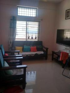 Gallery Cover Image of 1100 Sq.ft 2 BHK Apartment for rent in Vaswani Reserve, Kadubeesanahalli for 14500