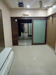 Gallery Cover Image of 750 Sq.ft 1 BHK Apartment for rent in Ghansoli for 22000