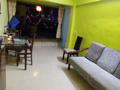 Gallery Cover Image of 600 Sq.ft 1 BHK Apartment for buy in Topiwala CHS, Goregaon West for 10500000