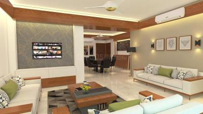 Gallery Cover Image of 3240 Sq.ft 4 BHK Independent Floor for buy in Sector 47 for 26200000