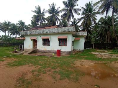 Gallery Cover Image of 1650 Sq.ft 4 BHK Independent House for buy in Brahmagiri for 4500000