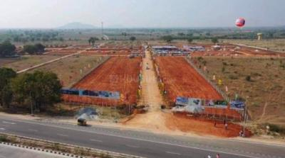 500 Sq.ft Residential Plot for Sale in Ramachandra Puram, Hyderabad