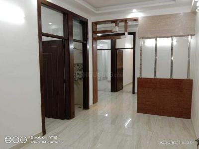 Gallery Cover Image of 1250 Sq.ft 3 BHK Independent Floor for buy in Niti Khand for 7500000