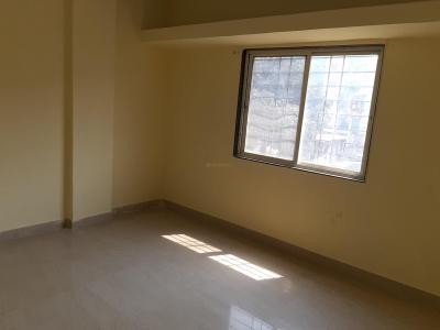 Gallery Cover Image of 675 Sq.ft 1 BHK Apartment for rent in Swami Samarth Samarth Angan, Kirkatwadi for 6000