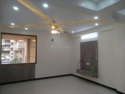 Gallery Cover Image of 1500 Sq.ft 3 BHK Apartment for buy in CGHS Philips Apartment, Sector 23 Dwarka for 17500000