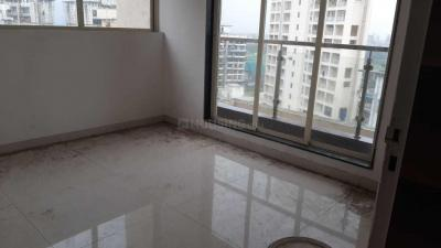 Gallery Cover Image of 1205 Sq.ft 2 BHK Apartment for rent in Armstrongs Hex Blox , Kharghar for 23400