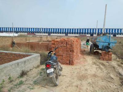 576 Sq.ft Residential Plot for Sale in Chhota Arangpur, Faridabad