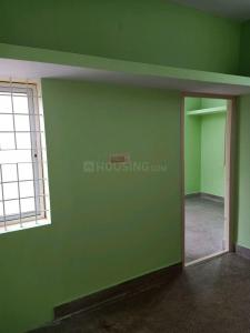 Gallery Cover Image of 550 Sq.ft 1 BHK Independent House for rent in Krishnarajapura for 6400