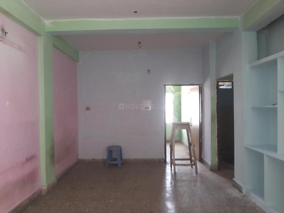 Living Room Image of 950 Sq.ft 2 BHK Apartment for rent in Yousufguda for 10000