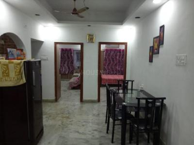 Gallery Cover Image of 1000 Sq.ft 3 BHK Apartment for buy in Annapurna Villa, Keshtopur for 3400000