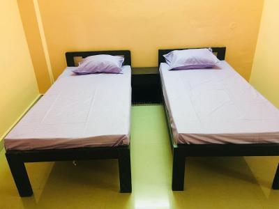 Bedroom Image of Zolo Gusto in Iyyappanthangal