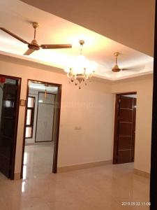 Gallery Cover Image of 900 Sq.ft 2 BHK Independent Floor for rent in Said-Ul-Ajaib for 15000