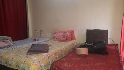Bedroom Image of Gokul Regency in Andheri East