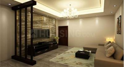 Gallery Cover Image of 1500 Sq.ft 3 BHK Apartment for buy in CMG Girnar Tower, Mazgaon for 45000000