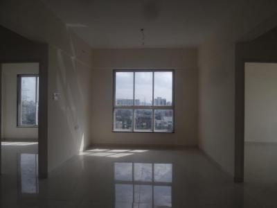 Gallery Cover Image of 1557 Sq.ft 3 BHK Apartment for rent in Garodia Girivan Paramjyoti, Ghatkopar East for 50000