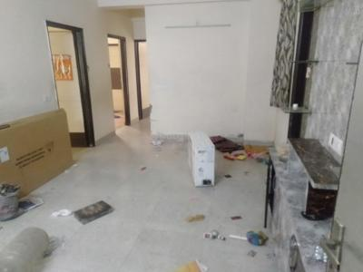 Gallery Cover Image of 1275 Sq.ft 3 BHK Apartment for rent in Bhopura for 10500