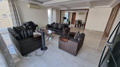 Gallery Cover Image of 3500 Sq.ft 4 BHK Independent Floor for rent in Vasant Vihar for 260000