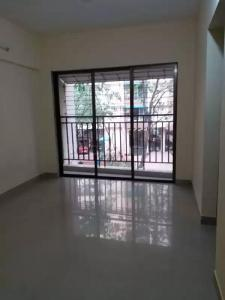 Gallery Cover Image of 650 Sq.ft 1 BHK Apartment for rent in Horizon Prime, Kasarvadavali, Thane West for 13000