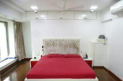 Bedroom Image of 950 Sq.ft 3 BHK Apartment for buy in Pate Seya, Dattavadi for 13000000