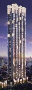 Gallery Cover Image of 1200 Sq.ft 3 BHK Independent Floor for rent in Lodha Park, Lower Parel for 110000